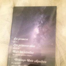 Libros de segunda mano: LA PROMESA LIBRO 1 LOS PRIMEROS AÑOS PARTE 22 BAJO LAS ESTRELLAS. Lote 150799502