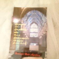 Libros de segunda mano: LA PROMESA LIBRO 1 LOS PRIMEROS AÑOS PARTE 18 LUCES Y SOMBRAS. Lote 150814886