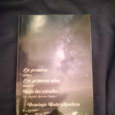Libros de segunda mano: LA PROMESA LIBRO 1 LOS PRIMEROS AÑOS PARTE 22 BAJO LAS ESTRELLAS. Lote 151518482