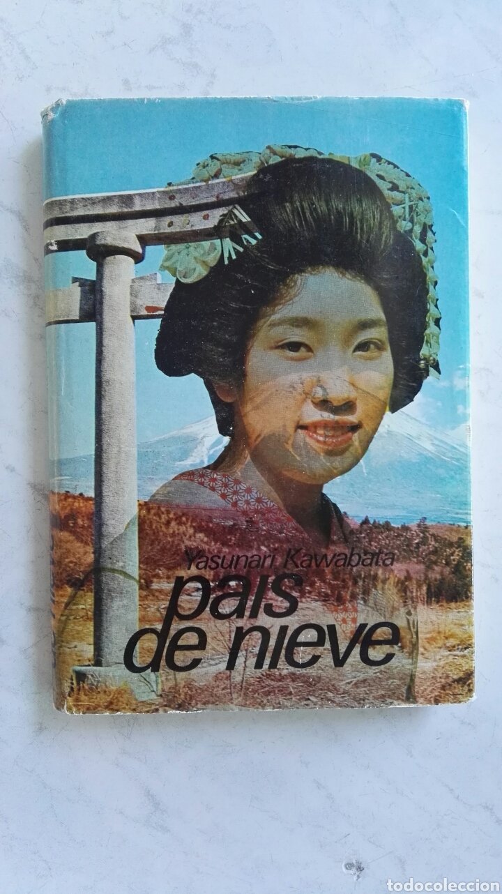 PAÍS DE NIEVE (Libros de Segunda Mano (posteriores a 1936) - Literatura - Narrativa - Novela Romántica)