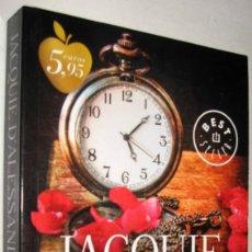 Libros de segunda mano: UN ROMANCE IMPOSIBLE - JACQUIE D´ALESSANDRO. Lote 158389278