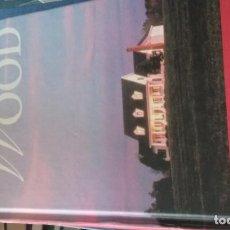 Libros de segunda mano: LA CASA MALDITA - BÁRBARA WOOD. Lote 158763378
