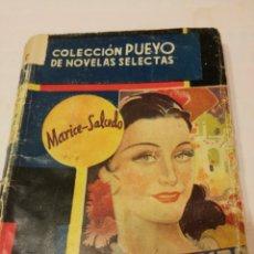 Libros de segunda mano: COLECCIÓN PUEYO. Lote 159287974