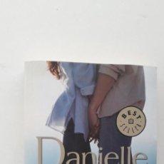 Libros de segunda mano: TIEMPO PRESTADO - DANIELLE STEEL. Lote 160119478