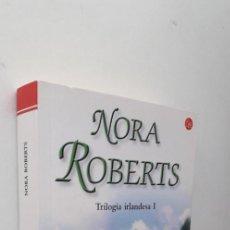 Libros de segunda mano: JOYAS DEL SOL (TRILOGIA IRLANDESA I) - NORA ROBERTS. Lote 160262566