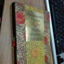 Libros de segunda mano: TOMILLO SILVESTRE / ROSAMUNDE PILCHER / CIRCULO DE LECTORES. Lote 161137298