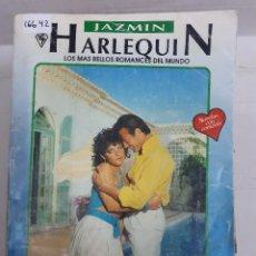 Libros de segunda mano: 16642 - NOVELA ROMANTICA - JAZMÍN - Nº 822 - PROMESAS DE FUTURO. Lote 161614886