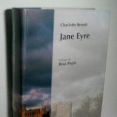Libros de segunda mano: JANE EYRE. BRONTË CHARLOTTE. 2008. Lote 162932654