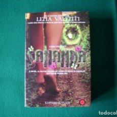 Libros de segunda mano: SANANDA - LIBRO PRIMERO - LENA VALENTI - EDITORIAL VANIR - 2015. Lote 162978942
