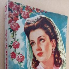 Libros de segunda mano: COLECCIÓN PIMPINELA Nº 117 - FEBRERO 1949 EDI. BRUGUERA - 164 PGS. E.AGUILAR DE RÜCKER - MUY BUENA. Lote 164638854