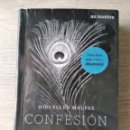 Libros de segunda mano: CONFESIÓN ** JODI ELLEN MALPAS - MI HOMBRE. Lote 164648234