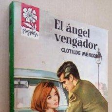 Libros de segunda mano: PIMPINELA 989 - CLOTILDE MÉNDEZ - 1965 BRUGUERA - JUAN PIFARRÉ CUBIERTA - MUY NUEVA. Lote 164707722