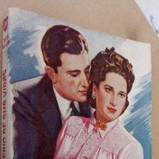 Libros de segunda mano: COLECCIÓN PIMPINELA Nº 30 - MAYO 1947 - MARÍA TERESA LARGO - MUY NUEVA - 196 PGS, SIGMA PUBLICIDAD. Lote 164714630