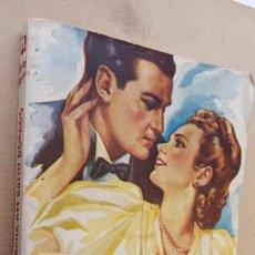 Libros de segunda mano: COLECCIÓN PIMPINELA Nº 4 - JULIO 1946 - JOAN BLAIR - 196 PGS. PUBLICIDAD SIGMA. Lote 164817730