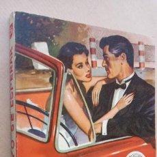 Libros de segunda mano: COLECCIÓN PIMPINELA Nº 396 - 1 EDICIÓN JUNIO 1954 EDI. BRUGUERA - MARÍA DEL PILAR CARRÉ - MUY NUEVA. Lote 164818798