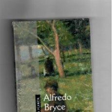 Libros de segunda mano: EL HUERTO DE MI AMADA - ALFREDO BRYCE ECHENIQUE. Lote 50659550