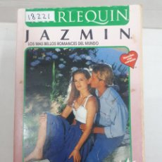 Libros de segunda mano: 18221 - NOVELA ROMANTICA - JAZMIN - CONFIESAME TU AMOR - Nº 1022. Lote 166856424