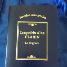 Libros de segunda mano: LA REGENTA. Lote 168268009