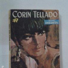 Libros de segunda mano: AQUELLA CHICA ESTA AQUI. CORIN TELLADO.. Lote 169003584