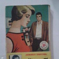 Libros de segunda mano: MI SECRETO. ARMANDO SANDOVAL. Lote 169005868