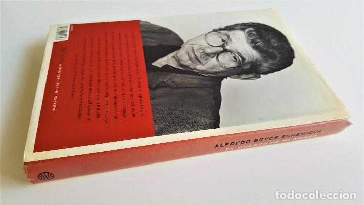 Libros de segunda mano: El huerto de mi amada - Alfredo Bryce Echenique - Foto 2 - 169224940