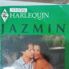 Libros de segunda mano: 22074 - NOVELA ROMANTICA - JAZMIN - HARLEQUIN - UNA NIÑERA ENAMORADA - Nº 1523. Lote 170157788
