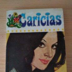 Libros de segunda mano: VUELVE A MI. COLECCIÓN CARICIAS. NOVELA ROMÁNTICA. Lote 170392636