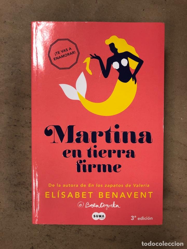 Libros de segunda mano: LOTE DE 9 NOVELAS DE ELÍSABET BENAVENT. COMO NUEVAS. TÍTULOS EN DESCRIPCIÓN. - Foto 2 - 171021490