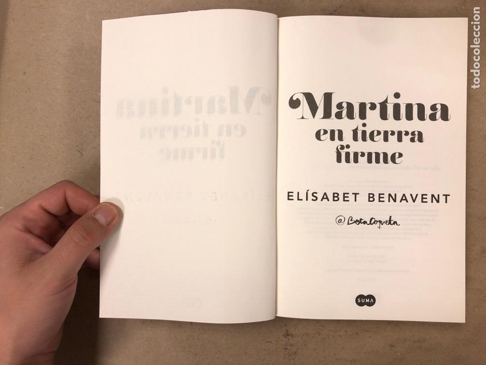 Libros de segunda mano: LOTE DE 9 NOVELAS DE ELÍSABET BENAVENT. COMO NUEVAS. TÍTULOS EN DESCRIPCIÓN. - Foto 3 - 171021490
