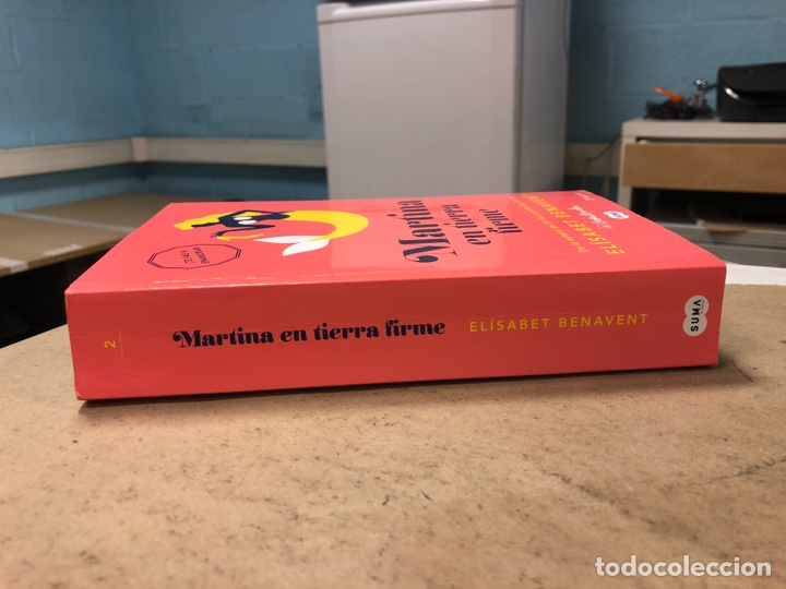 Libros de segunda mano: LOTE DE 9 NOVELAS DE ELÍSABET BENAVENT. COMO NUEVAS. TÍTULOS EN DESCRIPCIÓN. - Foto 7 - 171021490