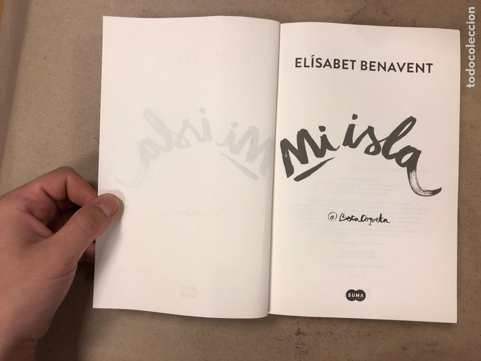 Libros de segunda mano: LOTE DE 9 NOVELAS DE ELÍSABET BENAVENT. COMO NUEVAS. TÍTULOS EN DESCRIPCIÓN. - Foto 16 - 171021490