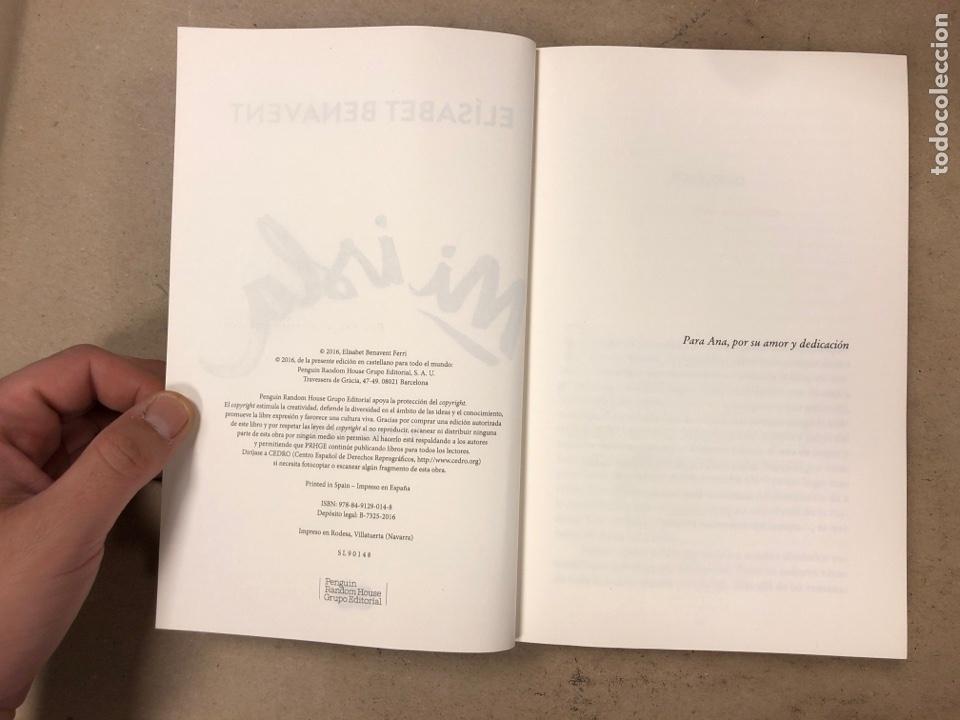 Libros de segunda mano: LOTE DE 9 NOVELAS DE ELÍSABET BENAVENT. COMO NUEVAS. TÍTULOS EN DESCRIPCIÓN. - Foto 17 - 171021490