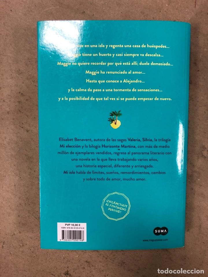 Libros de segunda mano: LOTE DE 9 NOVELAS DE ELÍSABET BENAVENT. COMO NUEVAS. TÍTULOS EN DESCRIPCIÓN. - Foto 20 - 171021490