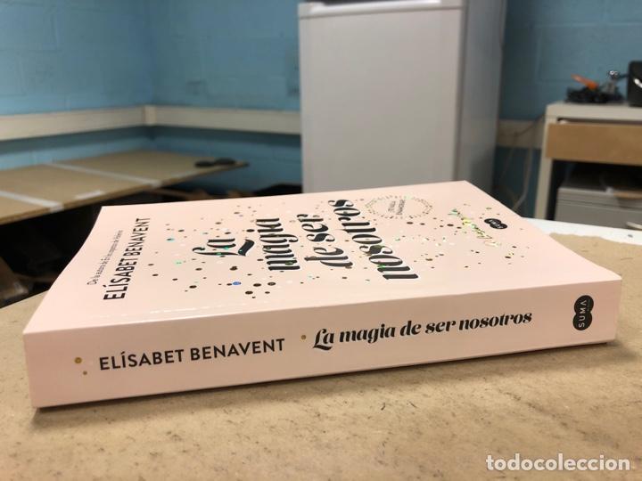 Libros de segunda mano: LOTE DE 9 NOVELAS DE ELÍSABET BENAVENT. COMO NUEVAS. TÍTULOS EN DESCRIPCIÓN. - Foto 27 - 171021490