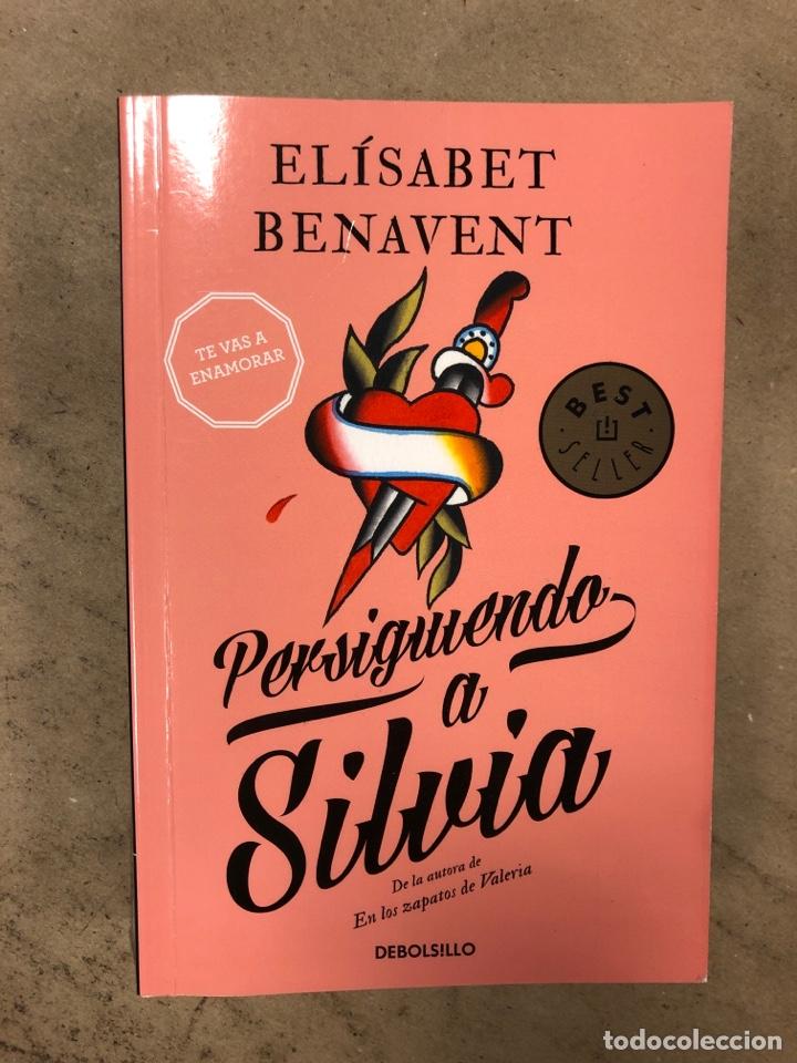 Libros de segunda mano: LOTE DE 9 NOVELAS DE ELÍSABET BENAVENT. COMO NUEVAS. TÍTULOS EN DESCRIPCIÓN. - Foto 28 - 171021490