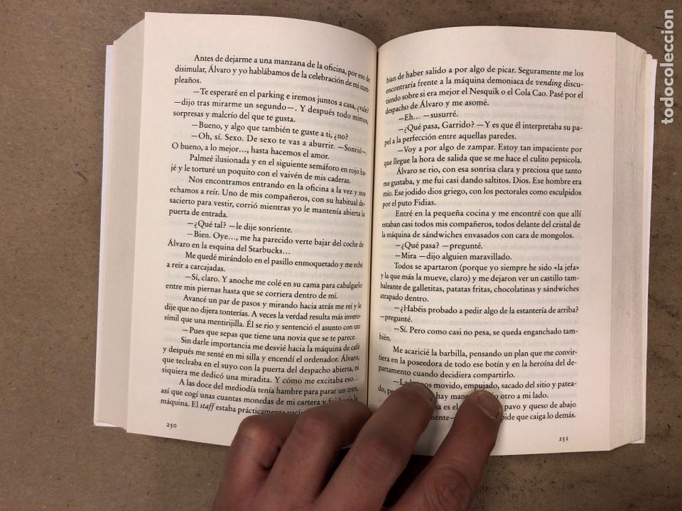 Libros de segunda mano: LOTE DE 9 NOVELAS DE ELÍSABET BENAVENT. COMO NUEVAS. TÍTULOS EN DESCRIPCIÓN. - Foto 32 - 171021490