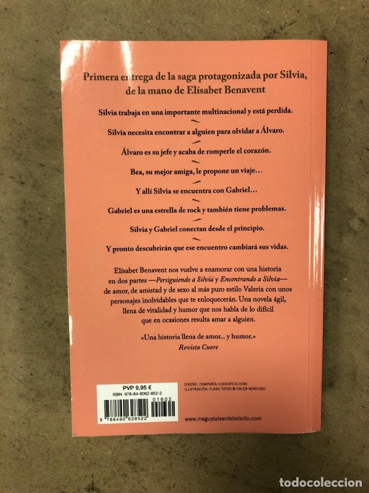 Libros de segunda mano: LOTE DE 9 NOVELAS DE ELÍSABET BENAVENT. COMO NUEVAS. TÍTULOS EN DESCRIPCIÓN. - Foto 33 - 171021490