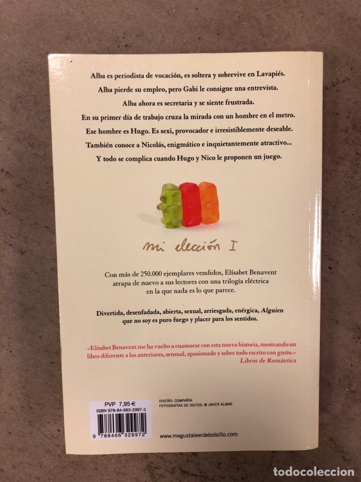 Libros de segunda mano: LOTE DE 9 NOVELAS DE ELÍSABET BENAVENT. COMO NUEVAS. TÍTULOS EN DESCRIPCIÓN. - Foto 40 - 171021490