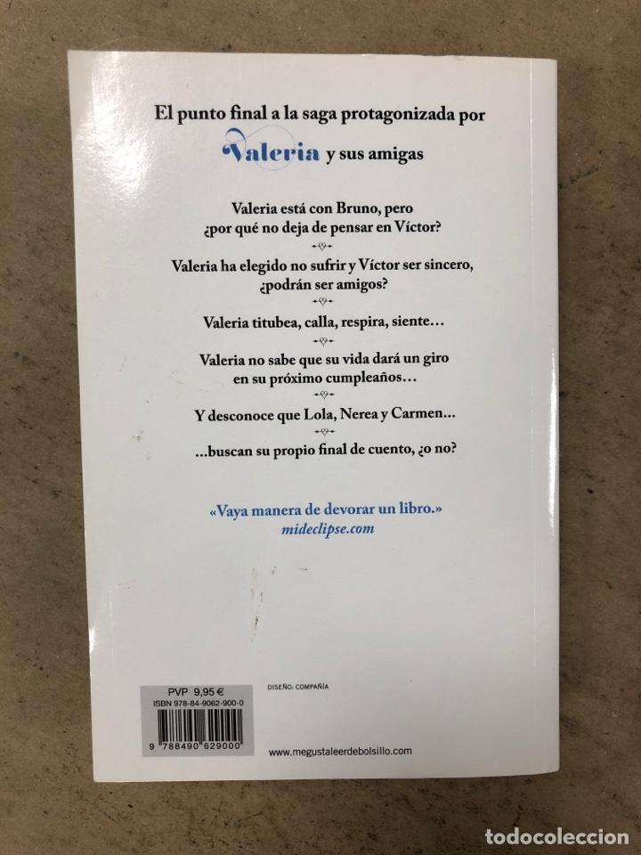 Libros de segunda mano: LOTE DE 9 NOVELAS DE ELÍSABET BENAVENT. COMO NUEVAS. TÍTULOS EN DESCRIPCIÓN. - Foto 47 - 171021490