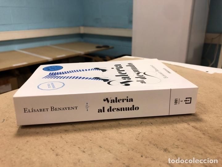 Libros de segunda mano: LOTE DE 9 NOVELAS DE ELÍSABET BENAVENT. COMO NUEVAS. TÍTULOS EN DESCRIPCIÓN. - Foto 48 - 171021490