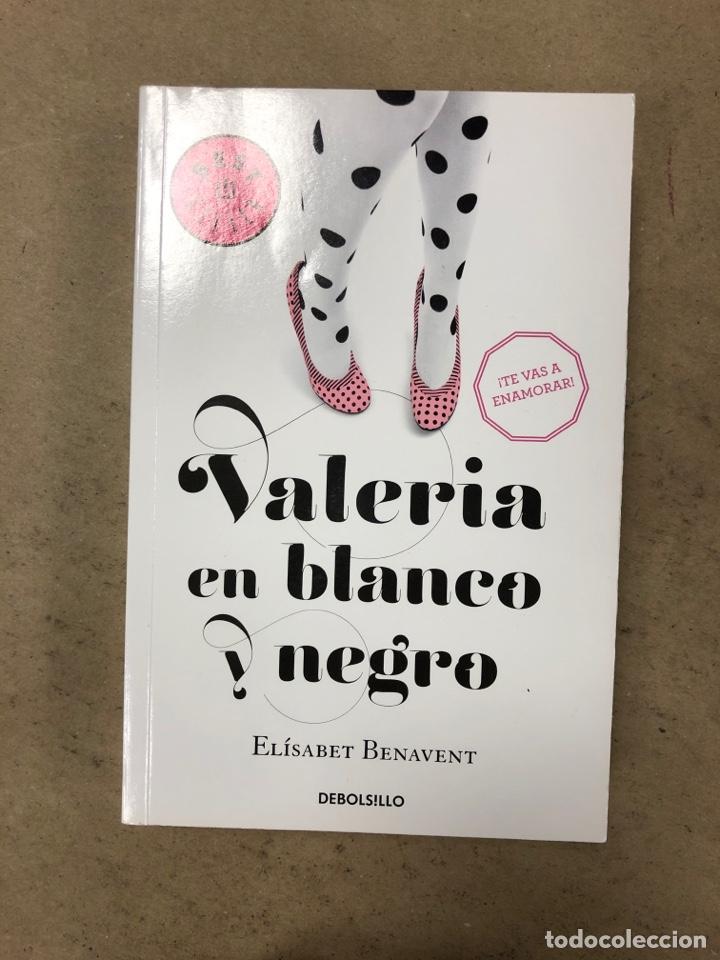 Libros de segunda mano: LOTE DE 9 NOVELAS DE ELÍSABET BENAVENT. COMO NUEVAS. TÍTULOS EN DESCRIPCIÓN. - Foto 49 - 171021490