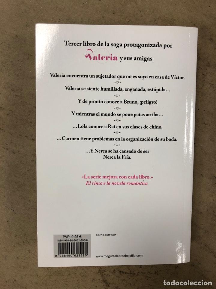 Libros de segunda mano: LOTE DE 9 NOVELAS DE ELÍSABET BENAVENT. COMO NUEVAS. TÍTULOS EN DESCRIPCIÓN. - Foto 54 - 171021490