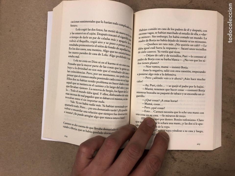 Libros de segunda mano: LOTE DE 9 NOVELAS DE ELÍSABET BENAVENT. COMO NUEVAS. TÍTULOS EN DESCRIPCIÓN. - Foto 59 - 171021490