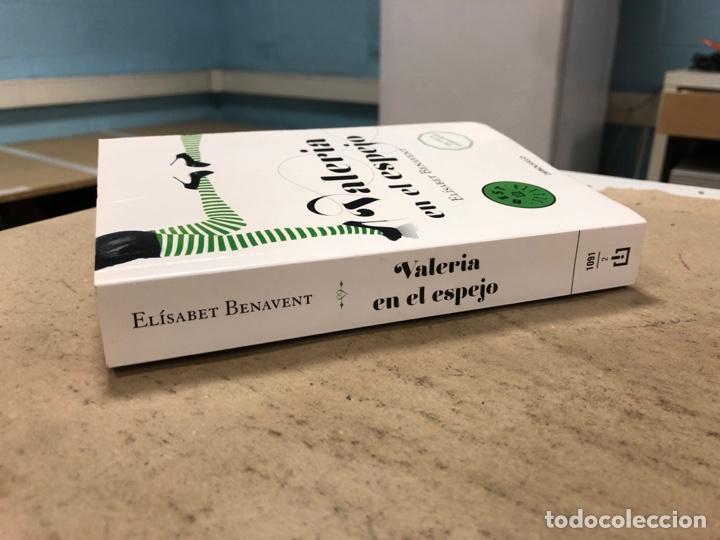 Libros de segunda mano: LOTE DE 9 NOVELAS DE ELÍSABET BENAVENT. COMO NUEVAS. TÍTULOS EN DESCRIPCIÓN. - Foto 61 - 171021490