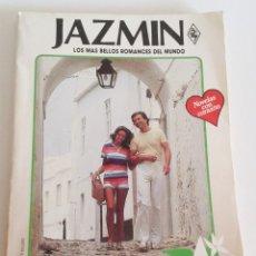 Libros de segunda mano: JAZMIN. ENCUENTRO EN LA NOCHE. BETSY PAGE 1979. Lote 171401509