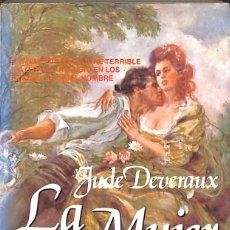 Libros de segunda mano: LA MUJER PERDIDA - JUDE DEVERAUX. Lote 171453582