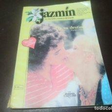 Libros de segunda mano: LIBRO NOVELA JAZMIN N° 105 ERA SU DESTINO . Lote 171663220