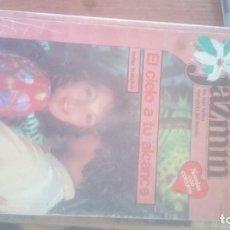 Libros de segunda mano: JAZMIN EL CIELO A TU ALCANCE. Lote 171971263