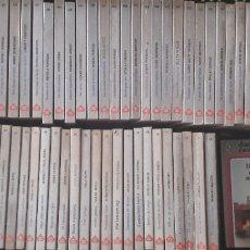 Libros de segunda mano: 68 NOVELAS DE LA SERIE AMERICAN LOVE (ED. HARLEQUIN, AÑOS 80). Lote 172670865