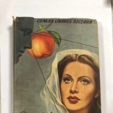 Libros de segunda mano: EL MATRIMONIO ES ASUNTO DE DOS. CONCHA LINARES BECERRA. MADRID. PAGINAS: 324. Lote 172748949